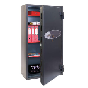 Best Phoenix Mercury High Security Euro Grade 2 Safe with Key Lock