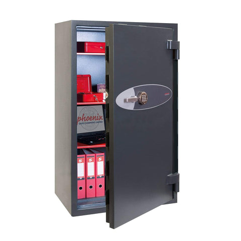 Image of Best Mercury High Security Safe For Home & Office with Electronic Lock