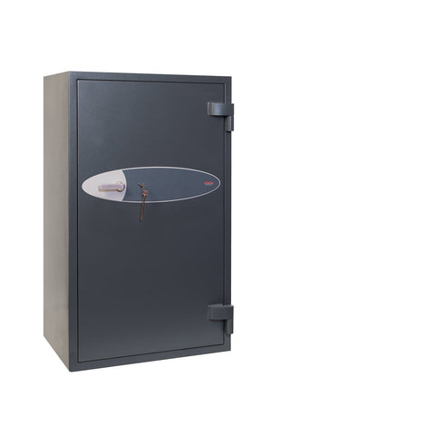 Phoenix Mercury High Security 3 Shelve Cabinet Safe with Key Lock