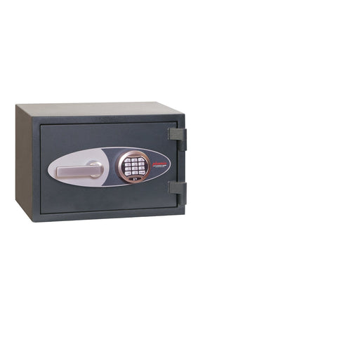 Image of Phoenix Neptune High Security Electronic Safe, Grey With Pin Code Lock