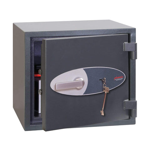 Phoenix Neptune 1 Shelve High Security Safe with Key Lock 2020