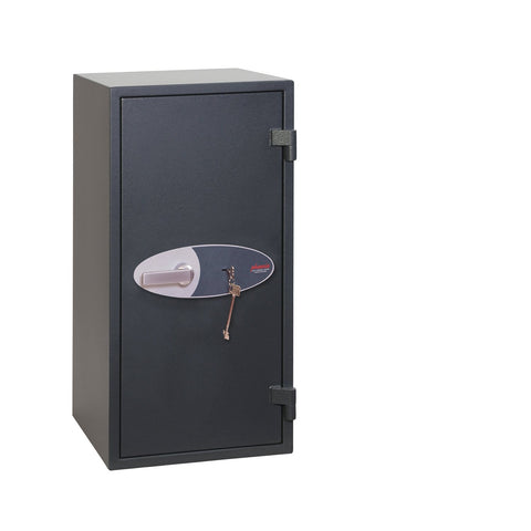 Image of Phoenix Neptune High Security Safe For Home & Office with Key Lock