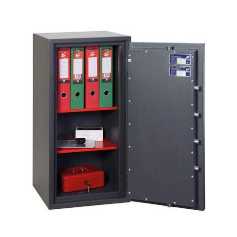 Phoenix Neptune High Security Safe For Home & Office with Key Lock