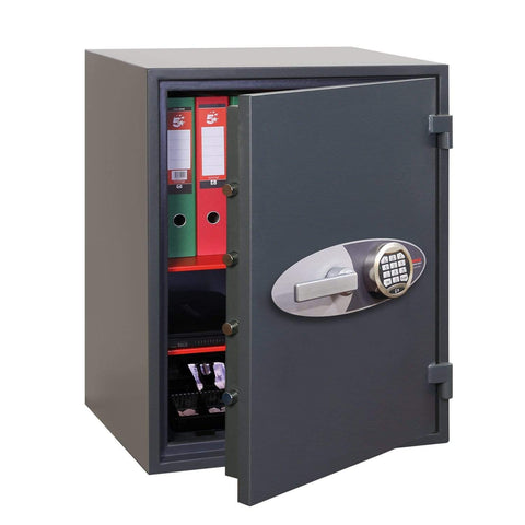Image of Phoenix Neptune High Security Data Safe Cabinet with Electronic Lock