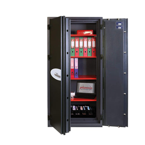 Phoenix Neptune High Security Euro Grade 1 Safe with Key Lock
