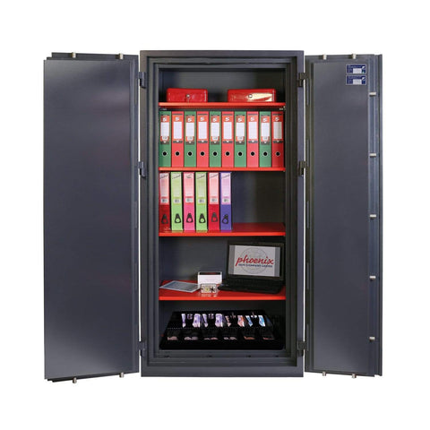 Image of Phoenix Neptune High Security Euro Grade 1 Safe with Key Lock