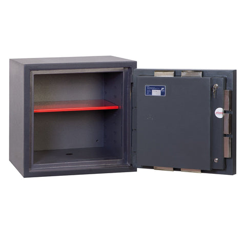 Phoenix Planet High Security Safe for Hotel with Electronic & Key Lock