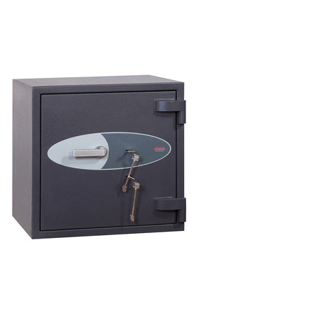 Phoenix Planet High Security Euro Grade 4 Safe with 2 Key Locks