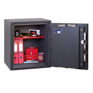 Best Phoenix Planet High Security Safe with Electronic & Key Lock 2020