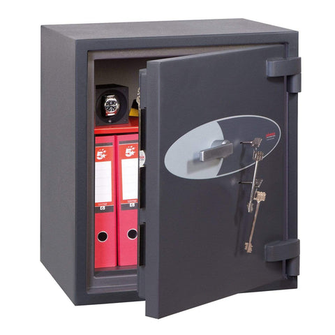 Image of Phoenix PlanetHigh Security Euro Grade 4 Safe with 2 Key Locks Online