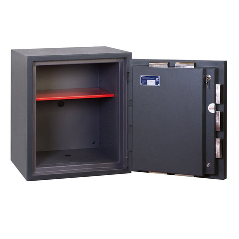 Phoenix PlanetHigh Security Euro Grade 4 Safe with 2 Key Locks Online