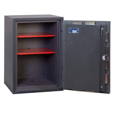 Image of Best Phoenix Planet High Security Cabinet with Electronic & Key Lock