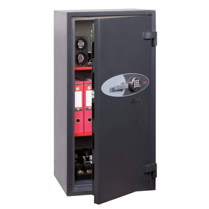 Phoenix Planet High Security Safe Cabinet with Electronic & Key Lock