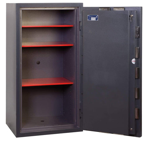 Image of Phoenix Planet High Security Safe For Data  with Electronic & Key Lock