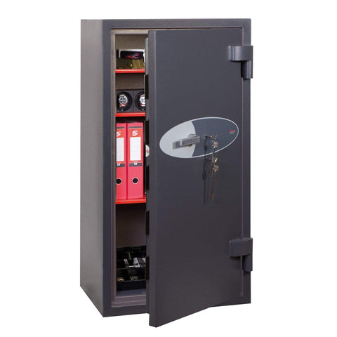 Phoenix Planet High Security For Home & Office Safe with 2 Key Locks