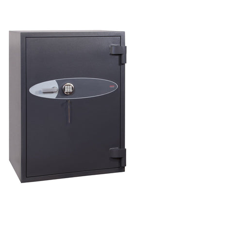 Image of Phoenix Planet High Security For Cash Safe with Electronic & Key Lock