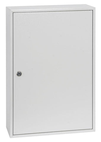 Image of Phoenix High Safe Deep Plus Key Cabinet 50 Hook with Key Lock In UK