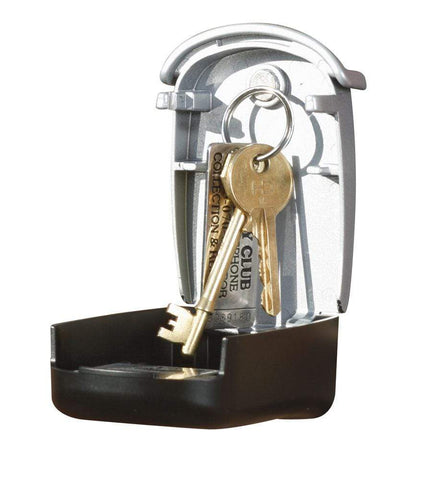 High Quality Phoenix Black Key Safe with Combination Lock Online