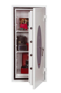 Phoenix Security Safe Phoenix Citadel SS1193K Size 3 Fire & S2 Security Safe with Key Lock