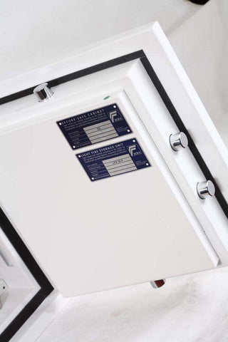 Image of Phoenix Security Safe Phoenix Citadel SS1193K Size 3 Fire & S2 Security Safe with Key Lock