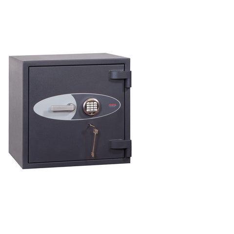 Image of Phoenix Cosmos High Security Euro Safe With Electronic & Key Lock