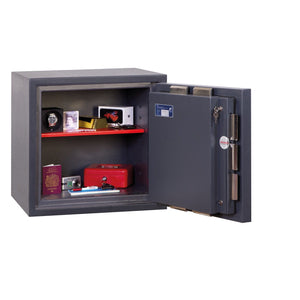 Phoenix Cosmos High Security Euro Safe With Electronic & Key Lock