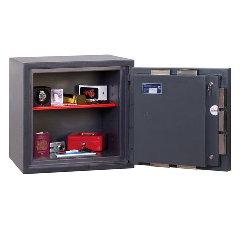 Image of Phoenix Cosmos High Security Euro Key Lock Safe In Uk 2020