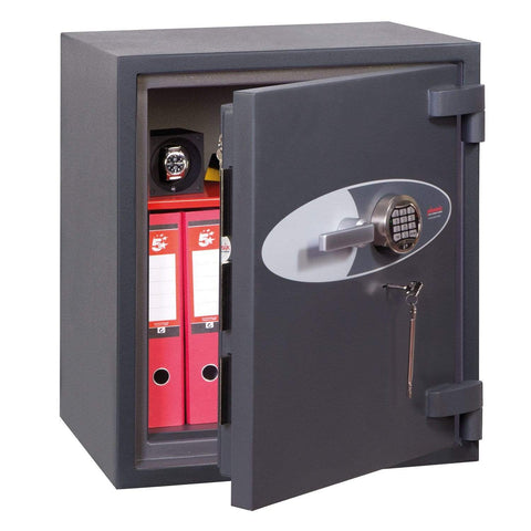Image of Best Phoenix Cosmos High Security Euro Key Lock Safe In Uk 2020