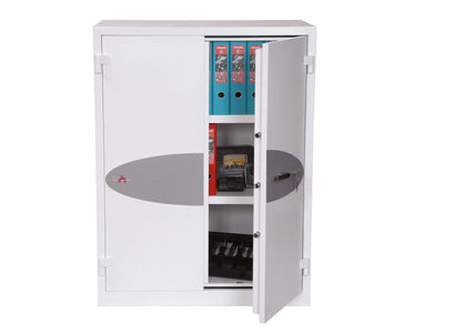 Phoenix Fire chief 2 Shelve High Security Safe with Key Lock In UK