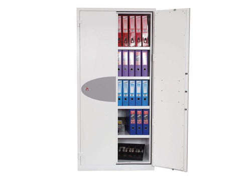 Image of Phoenix Fire Chief High Security Safe with Electronic Lock 2020