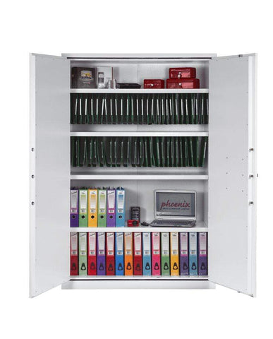 Image of Phoenix Fire Chief High Quality Cabinet with Electronic Lock 2020