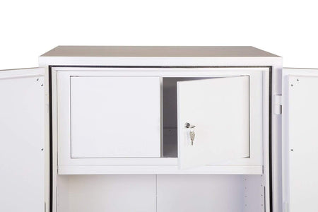 Phoenix Fire Chief High Quality Cabinet with Electronic Lock 2020