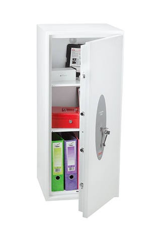 Image of Phoenix Best Fortress High Security Safe with Key Lock In Uk 2020