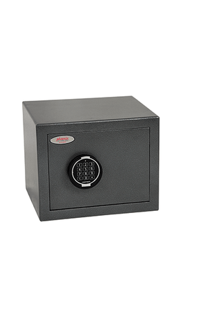 Image of Phoenix Lynx 1 Shelve High Security Safe with Electronic Lock