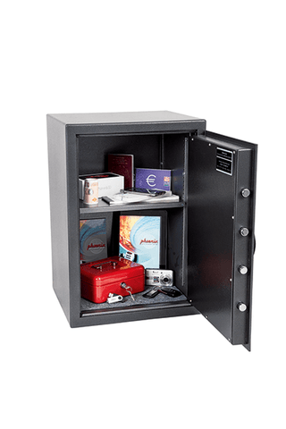 Image of Phoenix High Quality Mini Cabinet For Data Save with Electronic Lock