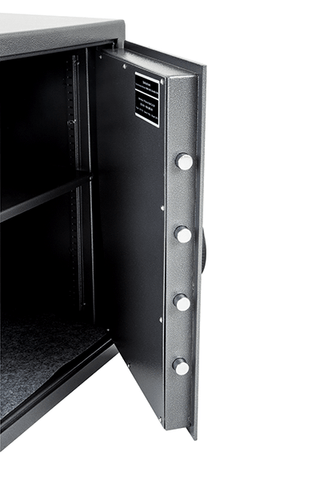 Image of Phoenix Lynx High Security Data Safe Cabinet with Key Lock