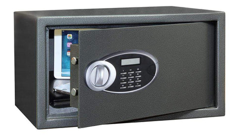 Image of Phoenix Best Rhea High Security Data Safe with Electronic Lock 2020