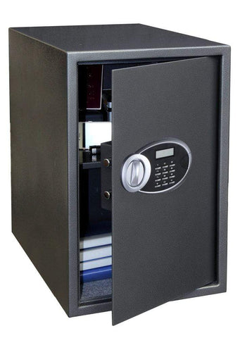 Image of Phoenix Rhea High Security Safe For Home & Office with Electronic Lock