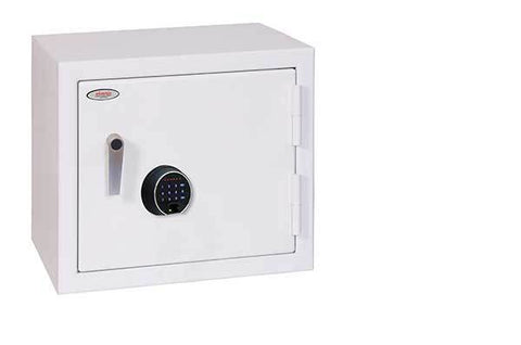 Phoenix High Security Safe For Cash & Jewelry with Fingerprint Lock