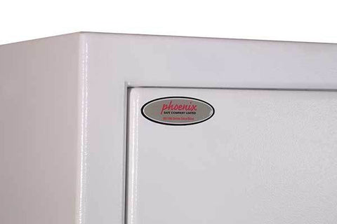 Phoenix Store High Security Data Safe Cabinet with Key Lock 2020