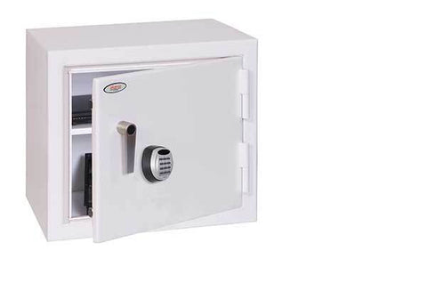 Image of Phoenix Best High Security Data Safe with Electronic Lock Online