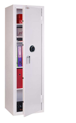 Image of Phoenix High Security Safe with Fingerprint & Pin Code Lock