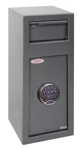 Image of Phoenix Cashier Day Deposit Security Safe with Electronic Lock