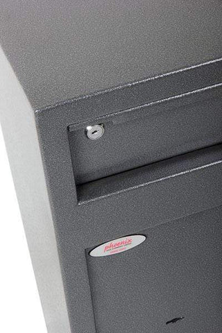 Phoenix Cashier Day Deposit Security Safe with Electronic Lock