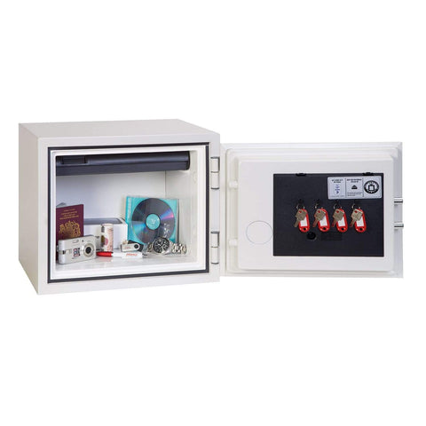 Phoenix Titan High Quality Fire & Security Safe with Fingerprint Lock