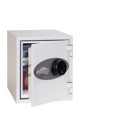 Image of Phoenix Titan Fireproof High Security Safe with Fingerprint & Pin Lock