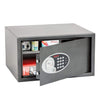 Phoenix Vela Home & Office Safe With Electronic Lock, Graphite