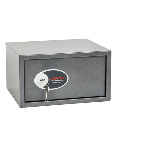 Image of Phoenix Vela Home & Office High Security Safe with Key Lock