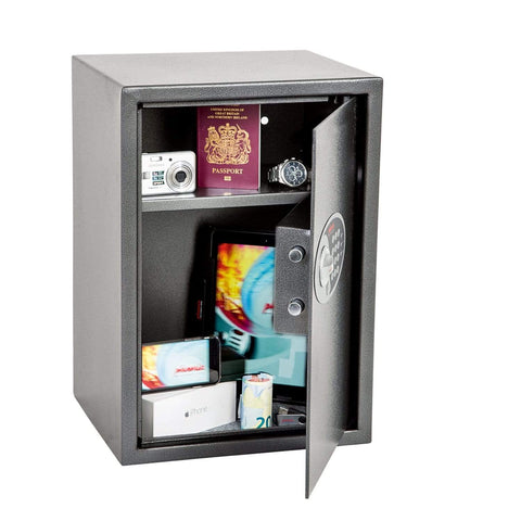 Image of Phoenix Vela Home & Office High Security Safe With  Electronic Lock
