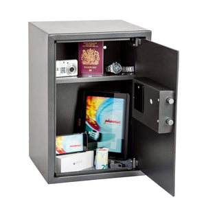Phoenix Vela Home & Office High Security Safe With  Electronic Lock